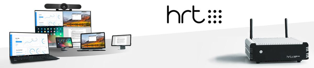 Nextmedia presenta HRT
